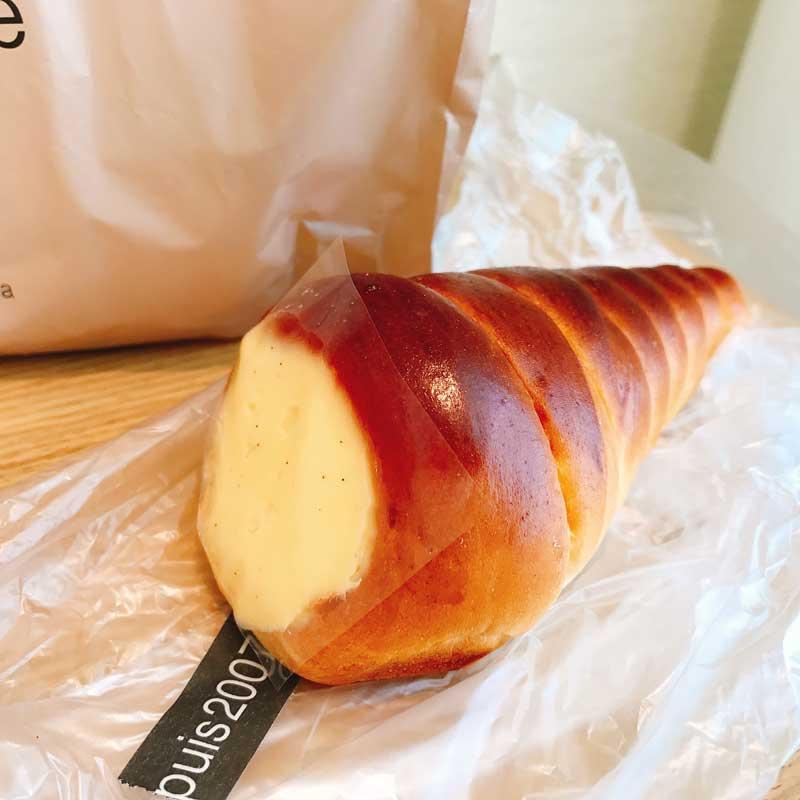 パン、ル・シュプレーム